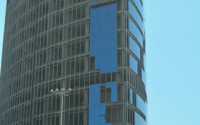 Le-Meridien-Hotel-(Hykal-Tower)-3